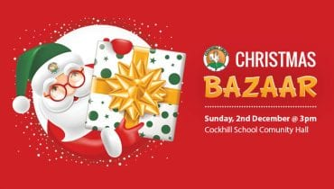 Cockhill Celtic Christmas Bazaar